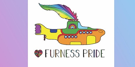 Furness Virtual Pride 2021 tickets