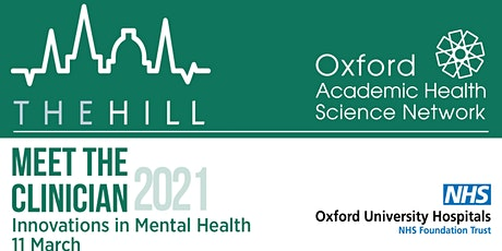 Meet the Clinician Workshop – Innovations in Mental Health tickets