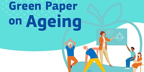 Consultation on the EU  Green Paper on Ageing tickets