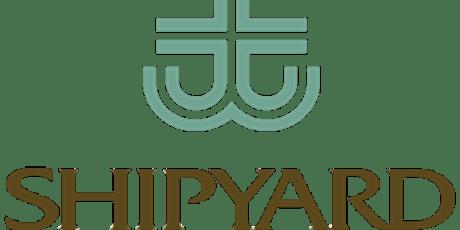 Shipyard POA Annual Meeting 2021 tickets