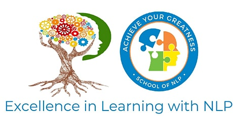Excellence in Learning with Neuro-Linguistic Programming tickets
