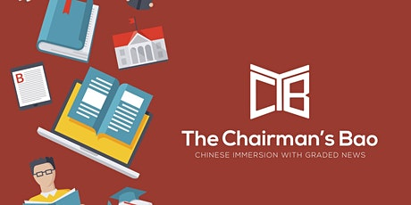 Building a successful Mandarin learning platform: The Chairman's Bao tickets