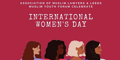 IWD - Breaking Barriers & Empowering the Next  Generation tickets