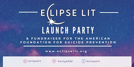 Eclipse Lit Launch Party tickets