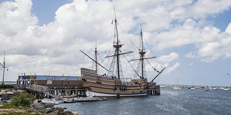In the Wake of the Mayflower Four Hundred Years On: A Virtual Voyage tickets