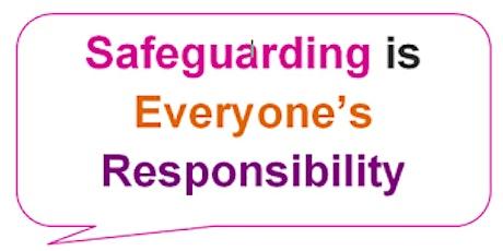 Safeguarding in Village Halls tickets