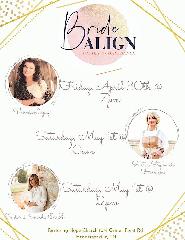 Bride Align image