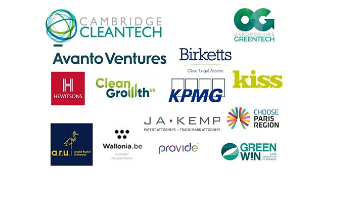 Cleantech Venture Day image