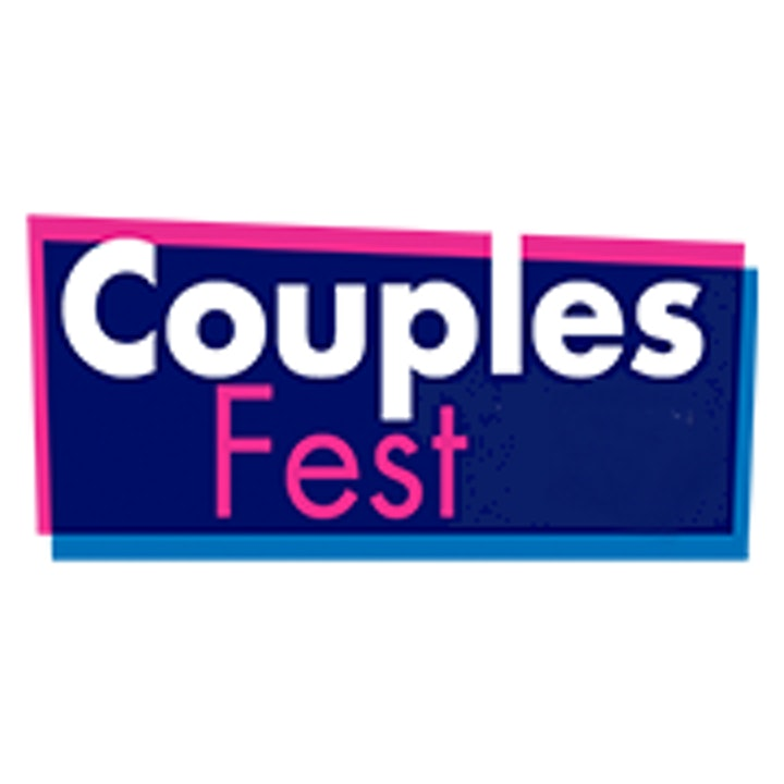 CouplesFest Expo and Festival Conference image