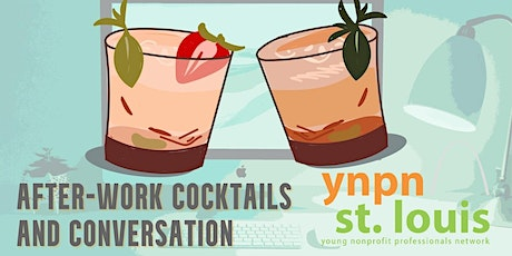 YNPN Cocktails & Convo: Creating & Maintaining a Young Professionals Board tickets