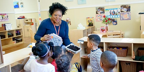 Farm to ECE Head Start Series: What Is Farm to Early Care tickets