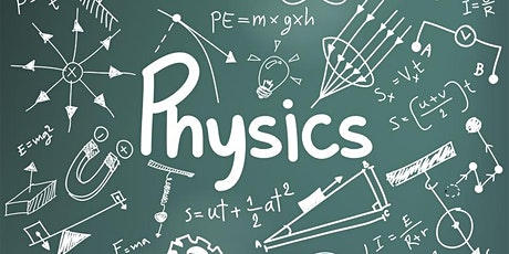 IOP Wales WJEC  GCSE Physics Unit 2.8 Half Life 15 March 2021 tickets