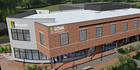 SOVA Innovation Hub Virtual Tour biglietti