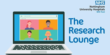 Research Lounge - The Future of Gastrointestinal and Liver Research tickets