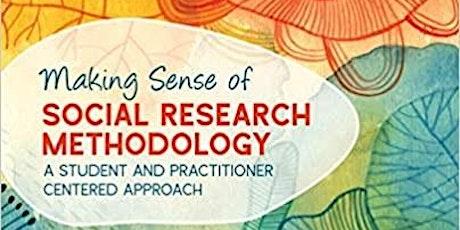 Celebrate the Publication of Karen Ross's New Book: Making Sense of Social tickets