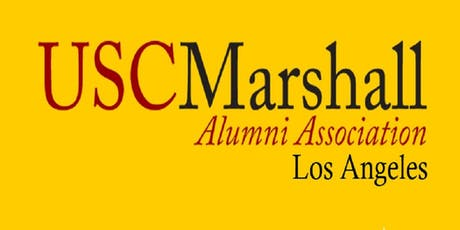 USC Marshall Alumni LA Networking Lunch - Pasadena tickets