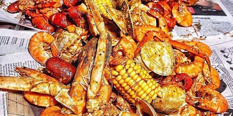 Lobster Boil at Raleigh Beer Garden tickets