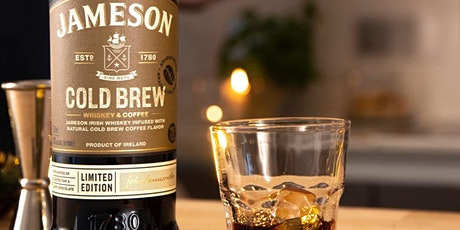 St. Patrick's Day Jameson Virtual Tasting Experience tickets