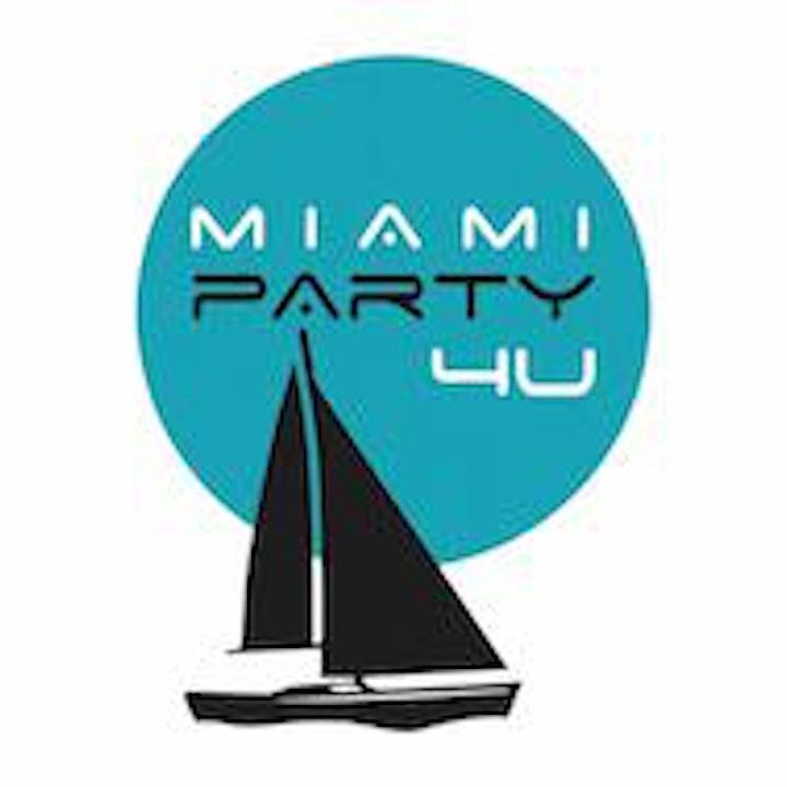 CINCO DE MAYO MIAMI BEACH PARTY BOAT image
