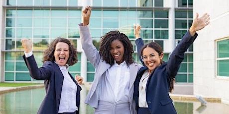 Women in  Business Networking tickets
