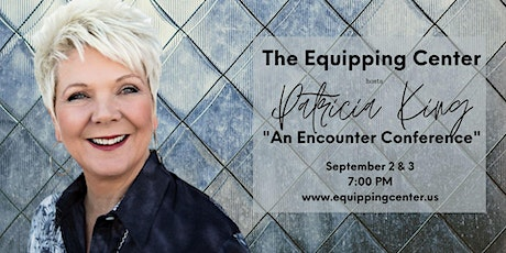 Encounter Conference with Patricia King tickets