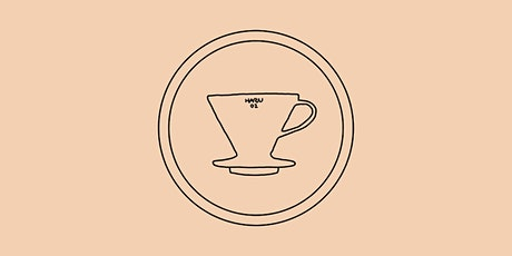 Virtual Course: Home Brewing on the V60 tickets