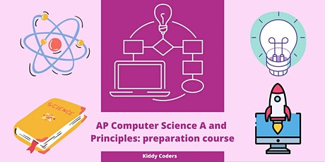 AP Computer Science A and Principles Private Class tickets