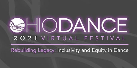 2021 OhioDance Virtual Festival tickets