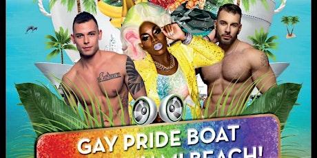 MIAMI BEACH PRIDE-LGBTQ tickets