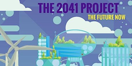 2041 Project Workshop tickets