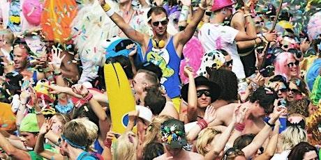 Miami Beach Pride - LGBTQ BOAT PARTY ! tickets
