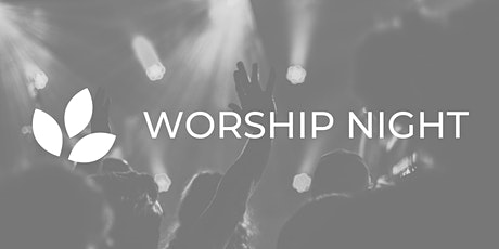 Regeneration Ministries: Worship Night at Church One tickets