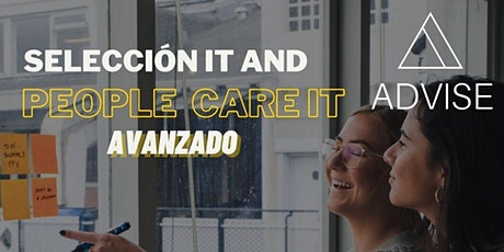 Selección IT and People Care IT - Avanzado (Online) tickets