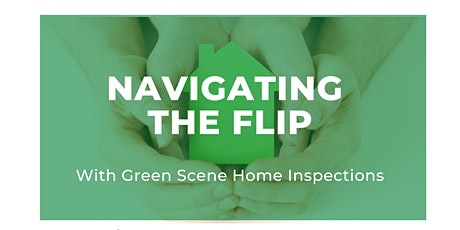 Navigating the Flip - A Virtual CE Class for Realtors tickets