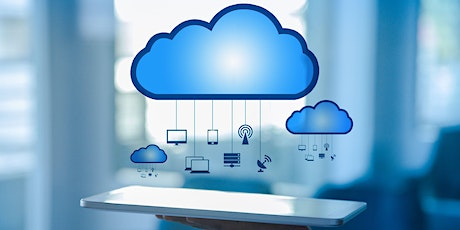 Tech For Business Committee's Cloud Task Force presents: Intro To The Cloud tickets