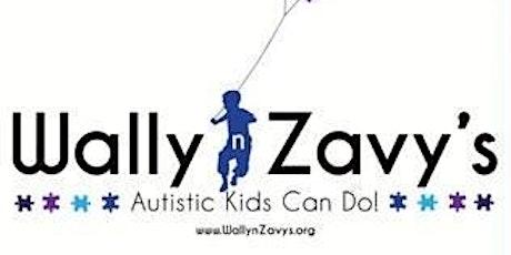 Wally Zavy's Special Needs Fundraiser tickets