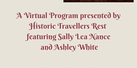 The Leas and Lealand Discussion with Sally Lea Nance and Ashley White tickets