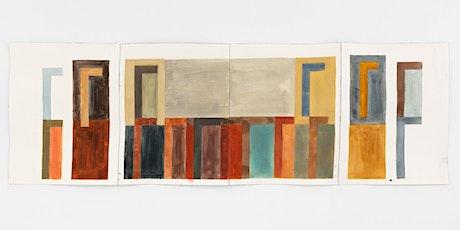 "Visit ""Robert Grosvenor and David Novros"" at Paula Cooper Gallery tickets"