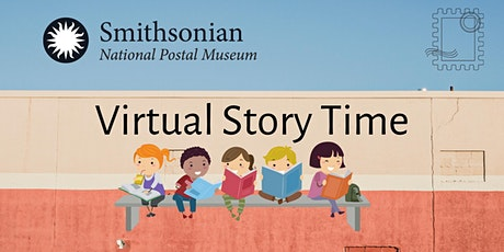 Story Time with the  National Postal Museum tickets