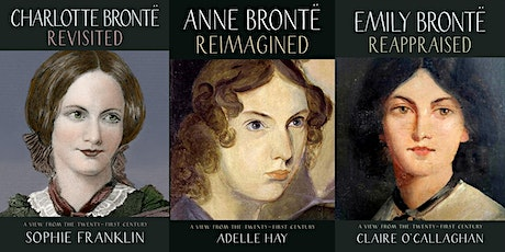 New Words Festival - 'The Brontës: Reimagined; Reappraised; Revisited' tickets