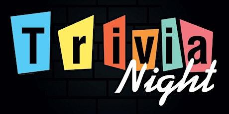 ECGA Trivia Night tickets