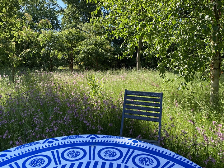 How to Create a Woodmeadow on  Saturday 24 July 2021 image