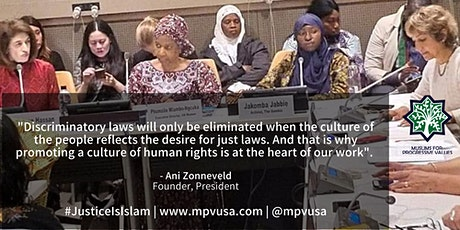 Kenya: Reforming the religious court in making it women's rights compliant tickets
