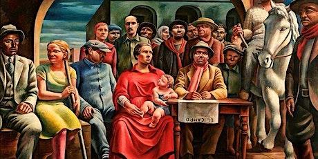 Seminario de Arte Argentino. Docente Lic. Florencia Nieto entradas