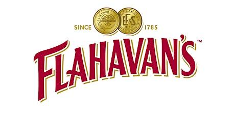Flahavans Squad Nutrition Talk tickets
