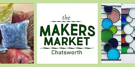 Makers Market Chatsworth tickets