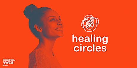 Healing Circles tickets