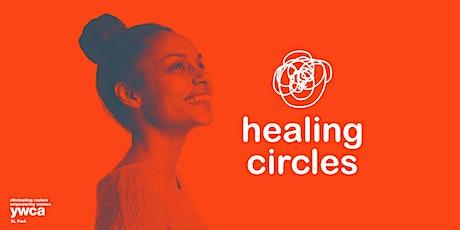 Healing Circles tickets