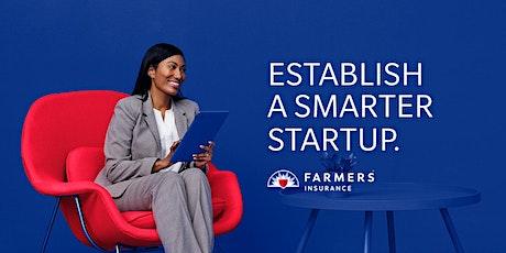 Farmers Insurance - Agency Ownership Webinar (Connecticut) tickets