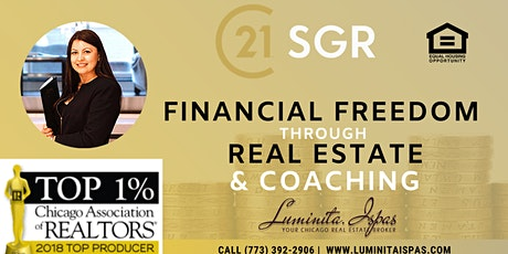 Do you believe you can become financially free?  Chicago Online Seminar Tickets